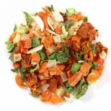 Frontier Natural Products, オーガニック 野菜スープブレンド、 16 oz (453 g)