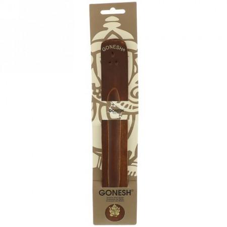 Gonesh, Incense Stick Holder, 1 Holder (Discontinued Item)