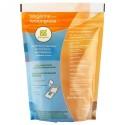 Grab Green, 自動食器洗浄器用洗剤ポッド、タンジャリン+レモングラス、24回分、15.2 oz (432 g)