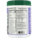Green Foods, トゥルーバイタリティ、 プラントプロテイン シェイクDHA、 チョコレート、 25.2 oz (714 g) (Discontinued Item)