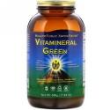 HealthForce Superfoods, Vitemineral Green(ビタミネラルグリーン)、バージョン5.5、500g(17.64オンス)