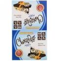 HealthSmart Foods, ChocoRite Protein Bar, Caramel Cookie Dough, 16 Bars, 1.20 oz (34 g) Each  (Discontinued Item)