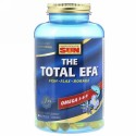 Health From The Sun, The Total EFA, Omega 3-6-9, 90 Softgels (Discontinued Item)