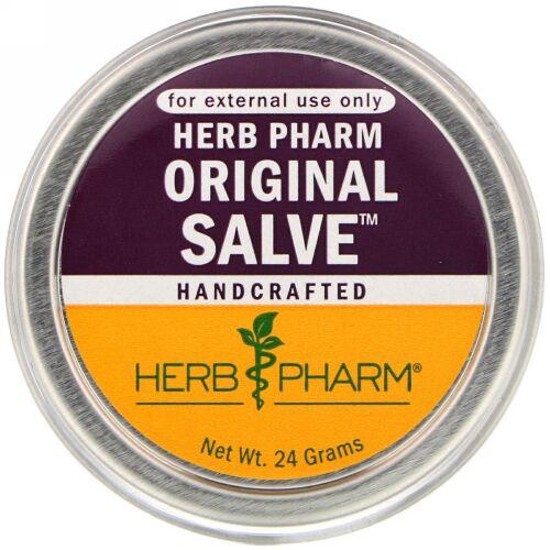 Herb Pharm, オリジナル サルヴェ、24 g (Discontinued Item)