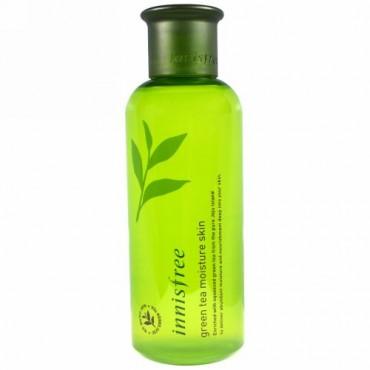 Innisfree, グリーンティー モイスチャー スキン、 6.7 oz (200 ml) (Discontinued Item)