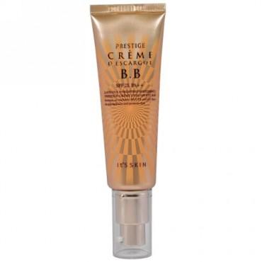 It's Skin, Prestige, Crème D'escargot B.B., 50 ml (Discontinued Item)