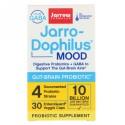Jarrow Formulas, Jarro-Dophilus Mood, 10 Billion, 30 EnteroGuard Veggie Caps