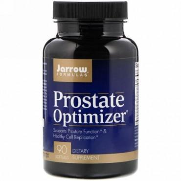 Jarrow Formulas, Prostate Optimizer®(前立腺オプティマイザ)、90ソフトゲル