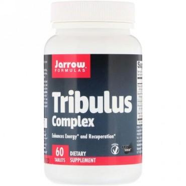 Jarrow Formulas, Tribulus Complex, Easy-Solvタブレット60錠