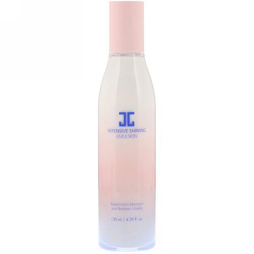 Jayjun Cosmetic, インテンシブシャイニングエマルジョン、4.39 fl oz (130 ml)