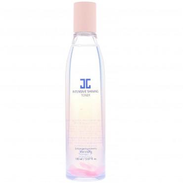 Jayjun Cosmetic, インテンシブシャイニングトナー、5.07 fl oz (150 ml)
