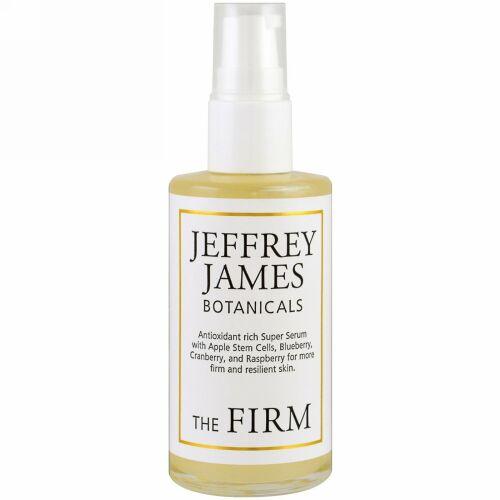 Jeffrey James Botanicals, ザ・ファーム・インスタントファーミングフェイスリフト、2.0オンス (59 ml)