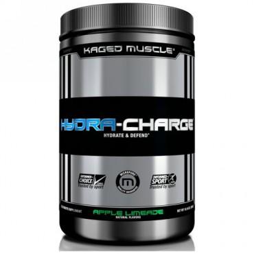 Kaged Muscle, ヒドラチャージ、アップルライムエード、10.16オンス (288 g)