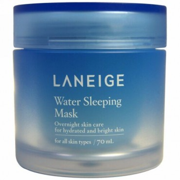 Laneige, ウォータースリーピング マスク、 70 ml (Discontinued Item)