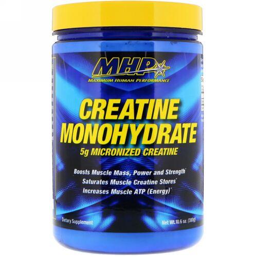 MHP, Creatine Monohydrate , 10.6 oz (300 g) (Discontinued Item)
