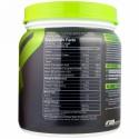 MusclePharm, アソールト、エナジー+ストレングス、プレワークアウト、グリーンアップル、333 g(11.75 oz)