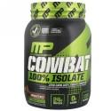 MusclePharm, Combat100%分離プロテイン、チョコレートミルク味、32オンス(907 g) (Discontinued Item)