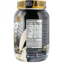 Muscletech, Nitro Tech,  Whey Plus Isolate Gold, Cookies and Cream, 2.01 lbs (913 g) (Discontinued Item)