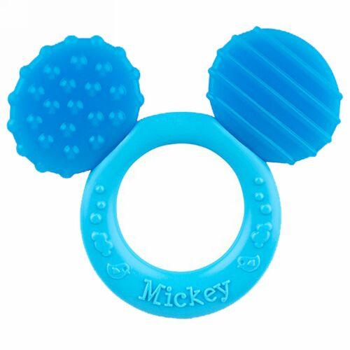 NUK, ディズニー・ベイビー, ミッキーマウスのおしゃぶり, 生後3か月から, おしゃぶり1個 (Discontinued Item)