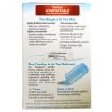 Nasopure, 鼻腔ウォッシュ・システム、リフィルキット、1キット