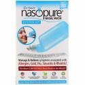 Nasopure, 鼻腔洗浄システム、システムキット、1キット