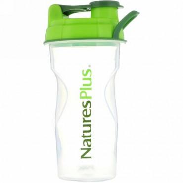 Nature's Plus, シェイカーカップ、24 oz