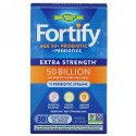 Nature's Way, Fortify, Age 50+ Probiotic + Prebiotics, Extra Strength, 30 Delayed-Release Veg. Capsules (Discontinued Item)