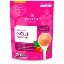 Navitas Organics, オーガニック、ゴジパウダー、8オンス (227 g)