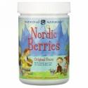 Nordic Naturals, ノルディックベリー、マルチビタミングミ、オリジナル風味、グミベリー200錠