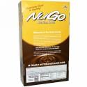 NuGo Nutrition, 持ち歩ける栄養素、ピーナッツバターチョコレートバー、15 バー、各 1.76 オンス (50 g) (Discontinued Item)
