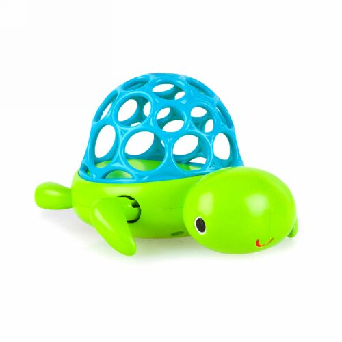 Oball, H2O, Wind'N Swim Turtle, 6+ Months (Discontinued Item)