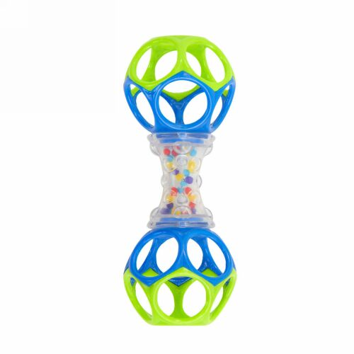 Oball, Shaker, 0+ Months (Discontinued Item)
