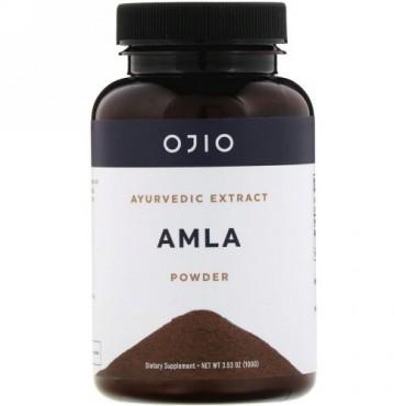 Ojio, アムラパウダー、3.53 oz (100 g)
