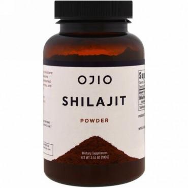Ojio, シラジットパウダー、3.53 oz (100 g)