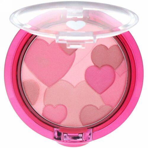 Physicians Formula, Happy Booster, Glow & Mood Boosting Blush, Rose, 0.24 oz (7 g)