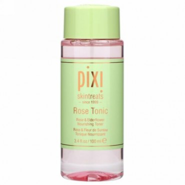 Pixi Beauty, ローズトニック、100ml(3.4fl oz )