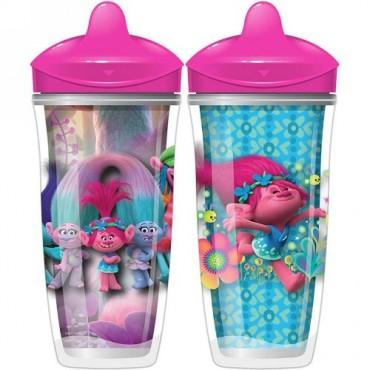 Playtex Baby, シップスターズ、トロール、生後12ケ月以上、2個、各 9 oz (266 ml)  (Discontinued Item)