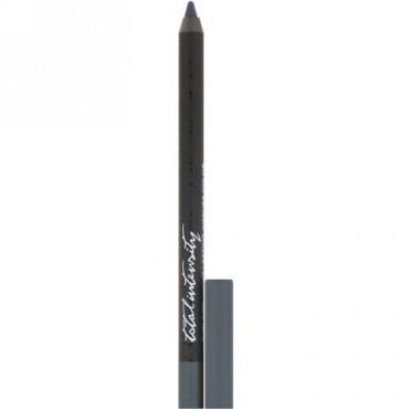 Prestige Cosmetics, トータルインテンシティ アイライナー ロングラスティングインテンスカラー、 フィアースブルー、 .04 oz (1.2 g) (Discontinued Item)