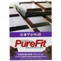PureFit Bars, プレミアム栄養バー、チョコレートブラウニー、15本、2オンス(57 g) (Discontinued Item)