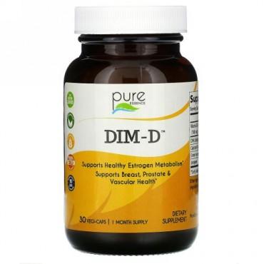 Pure Essence, Dim-D、ベジキャップ30 錠