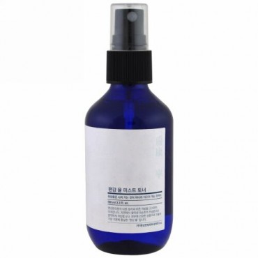 Pyunkang Yul, ミストトナー、3.3液量オンス (100 ml) (Discontinued Item)