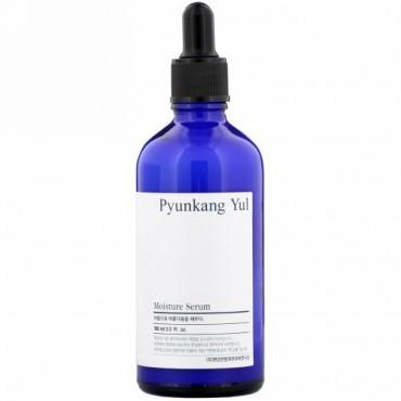 Pyunkang Yul, モイスチャーセラム、3.3 fl oz (100 ml)
