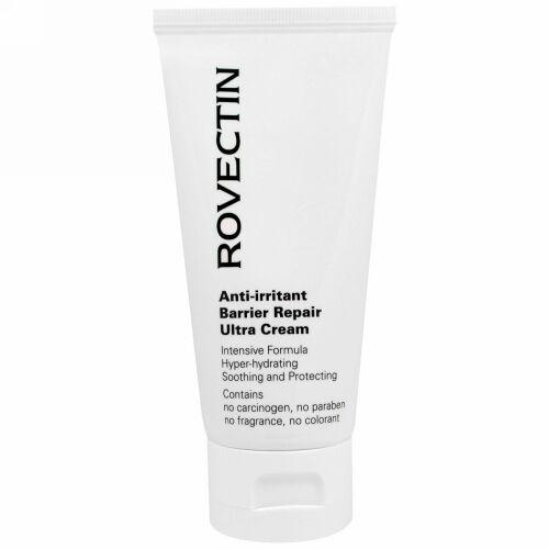 Rovectin, アンチ・イリタント・バリアーリペア・ウルトラクリーム、1.7 液体 オンス(50 ml) (Discontinued Item)
