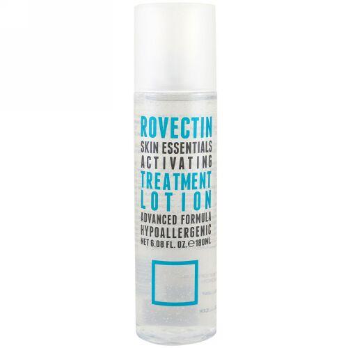 Rovectin, Skin Essentials Activating Treatment Lotion, 6 fl oz (180 ml) (Discontinued Item)