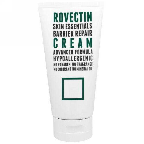 Rovectin, スキンエッセンシャルバリア・リペアクリーム、5.9 液体 オンス(175 ml) (Discontinued Item)