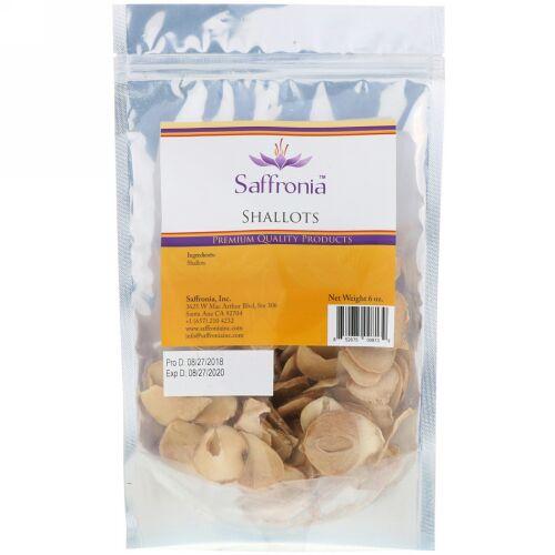 Saffronia, シャロット、6 oz