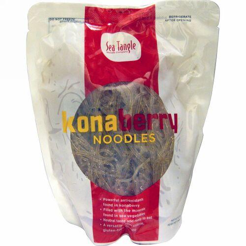Sea Tangle Noodle Company, コナベリー ヌードル、12 oz (340 g)