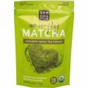 Sencha Naturals, 抹茶、緑茶パウダー、ジャパニーズエブリデーグレード、4オンス (113 g)