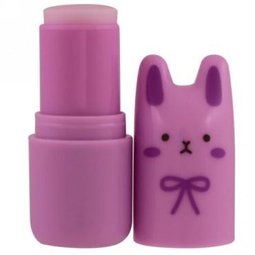 Tony Moly, Pocket Bunny, Perfume Bar, Bloom Bunny, 9 g