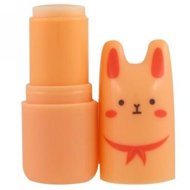 Tony Moly, Pocket Bunny, Perfume Bar, Juicy Bunny, 9 g